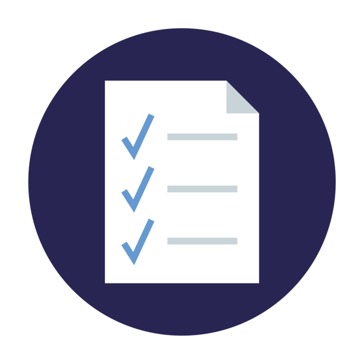 Due Diligence Page Icon